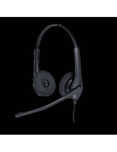 BIZ 1500 Duo Wideband Noise-Cancelling Microphone boom flexible