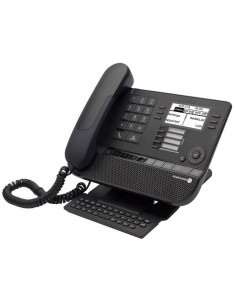 Alcatel Lucent 8029 Premium - Profil droit