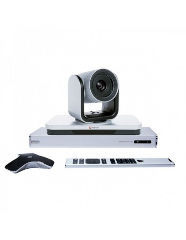 Polycom RealPresence Group 500...
