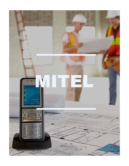 Pour PABX Aastra/Mitel