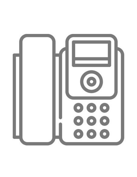 Téléphone Numérique dédié
